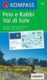 VAL DI SOLE 1:35 000 - KOMPASS-Karten GmbH