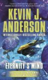 Eternity´s Mind:The Saga of Shadows - Kevin J. Anderson