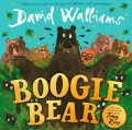 Boogie Bear - David Walliams