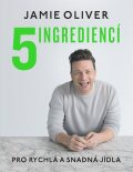 5 ingrediencí - Jamie Oliver
