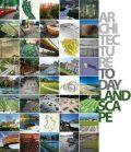 Architecture Today: Landscape - Bach