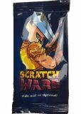 Scratch Wars: Starter lite flowpack (Biolandia/Techlandia), 2 karty - Notre Game