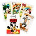 Piatnik Černý Petr - Mickey Mouse WD (papírová krabička) - Piatnik