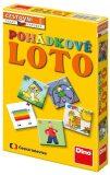 Pohádkové loto - Dino Toys