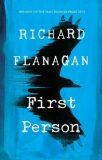First Person - Richard Flanagan