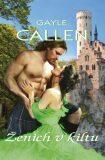 Ženich v kiltu - Gayle Callen