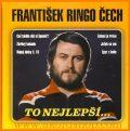 F. R. Čech - To nej - CD - František Ringo Čech