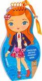 Oblékáme britské panenky - Kate - Julie Camel
