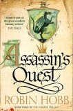 Assassin´s Quest - Robin Hobb