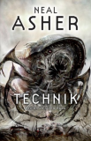 Technik - Neal Asher