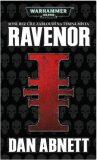 Ravenor - Dan Abnett