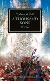 A Thousand Sons - Graham McNeill