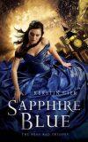 Saphire Blue - Kerstin Gierová