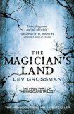 The Magician´s Land : (Book 3) - Lev Grossman