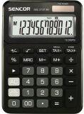 Kalkulátor Sencor SEC 372T/BK - Sencor
