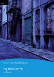 PEAR | Level 4: The Street Lawyer Bk/Multi-ROM Pack - John Grisham