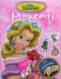 Princezny - Celá řada her a tetovačky - SUN