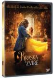Kráska a zvíře DVD - neuveden