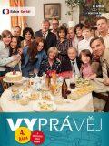 Vyprávěj 4. řada (reedice) - 8 DVD - Edice České televize
