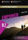 Cambridge English Empower Upper Intermediate Student´s Book - Adrian Doff