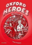 Oxford Heroes 2 Workbook - Thompson Tamzin