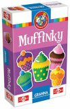 Muffinky - Granna