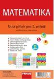 Matematika sada příloh pro 2.ročník  - FRAUS