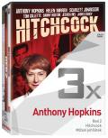 3DVD A. Hopkins - Bontonfilm
