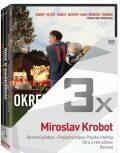 3DVD M. Krobot - Bontonfilm