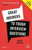 Great Answers to Tough Interview Questions - Yate Martin John