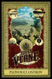 Plovoucí ostrov - Jules Verne