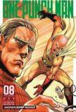 One-Punch Man, Vol. 8 - Viz Media