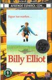 Aprende espańol con. Nivel 1 (A1) Billy Elliot - Libro + CD - neuveden