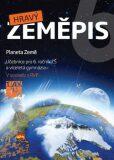 Hravý zeměpis 6 - učebnice - TAKTIK