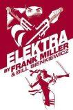 Elektra by Frank Miller Omnibus - Marvel Comics
