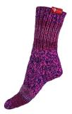 Ponožky od babičky M (38-41) - Elpida