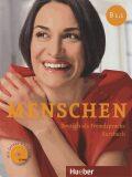 Menschen B1/1: Kursbuch mit DVD-ROM - Braun-Podeschwa Julia