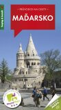 Maďarsko - průvodce na cesty  - Freytag & Berndt
