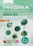 Prisma C2 Nuevo - Libro de ejercicios - Edinumen