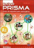 Nuevo Prisma A1: Libro de Alumno Student Book - Gelabert Maria Jose
