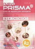 Prisma A2 Nuevo - Libro de ejercicios - Edinumen