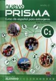 Prisma C1 Nuevo - Libro del alumno - Edinumen
