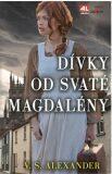 Dívky od svaté Magdalény - V.S. Alexander