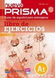 Nuevo Prisma A1: Libro de Ejercicios - kolektiv autorů