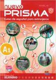 Nuevo Prisma A1 Libro del alumno + CD - Gelabert Maria Jose