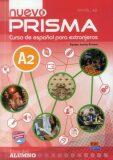 Nuevo Prisma A2: Libro del alumno - kolektiv autorů