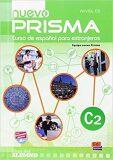 Prisma C2 Nuevo - Libro del alumno - Edinumen