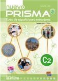 Nuevo Prisma C2 Libro del alumno + CD - Edinumen