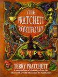 The Pratchett Portfolio : A Compendium of Discworld Characters - Terry Pratchett