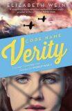 Code Name Verity - Elizabeth Weinová